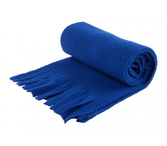 Anut sál, kék szín