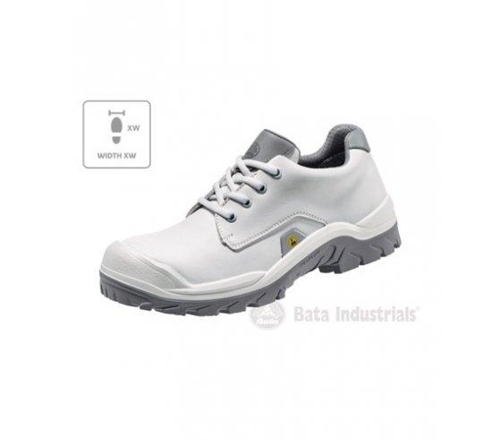 Act 157 XW Félcipő unisex, 44 méret, fehér szín