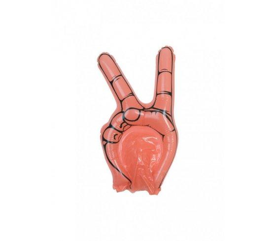 Hogan felfújható kéz