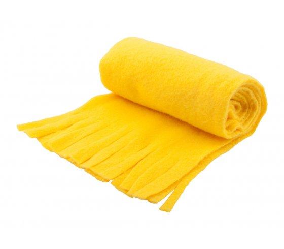 Anut sál, sárga szín