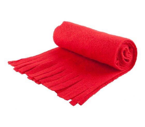 Anut sál, piros szín