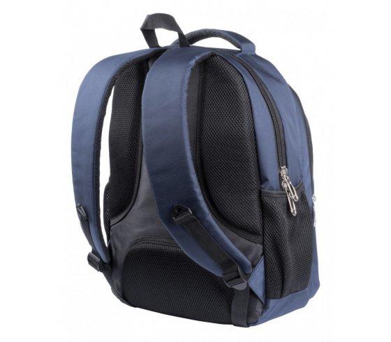 Arcano hátizsák, sötét kék szín