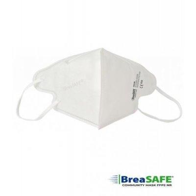 BreaSAFE®  COMMUNITY MASK FFP2 Részecskeszűrő maszk unisex