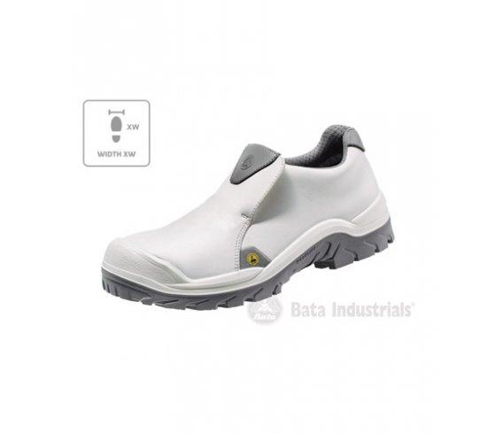 Act 156 XW Félcipő unisex, 45 méret, fehér szín