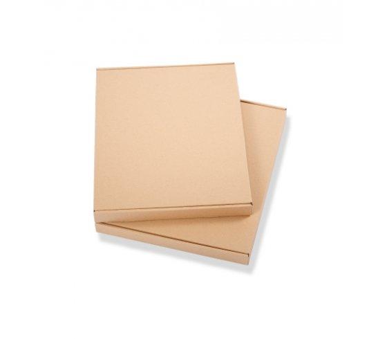 Ajándék doboz fedövel, 360 x 280 x 80 mm méret